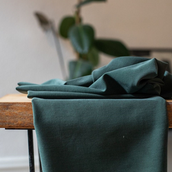 Meet Milk Tencel Stretch Deep Green